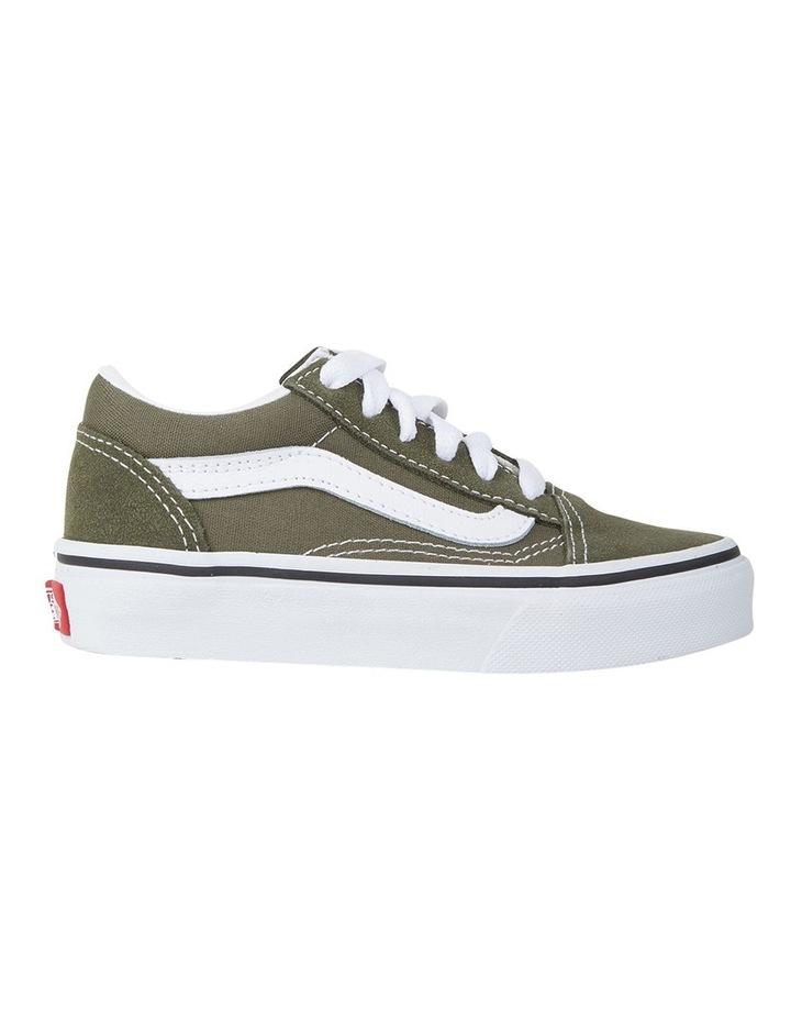 Old Skool Youth Boys Sneakers image 1