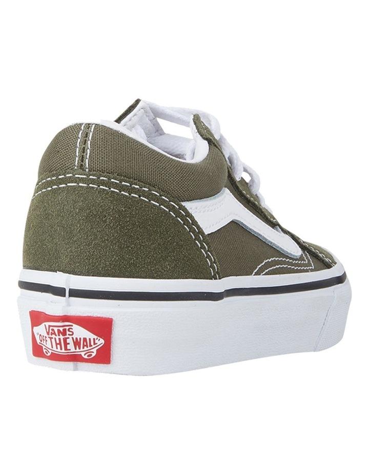 Old Skool Youth Boys Sneakers image 3