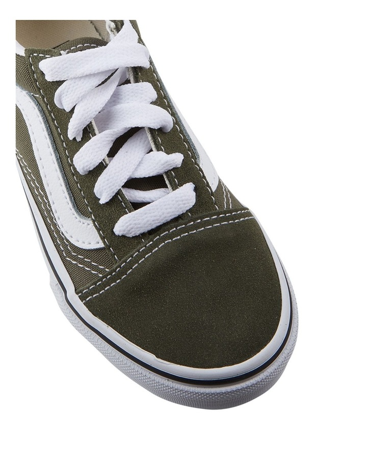 Old Skool Youth Boys Sneakers image 4