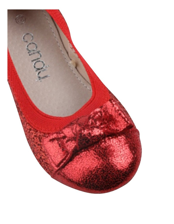 Charm Ballet Girls Shoes image 4
