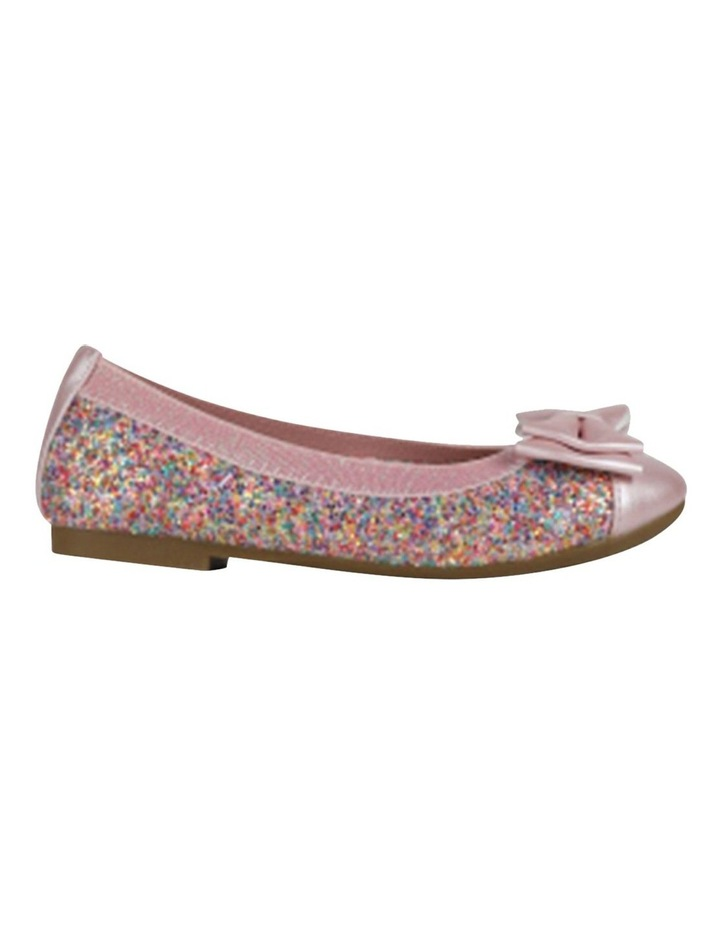 Charm Sprinkles Ballet Flats image 1