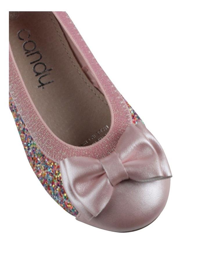 Charm Sprinkles Ballet Flats image 4