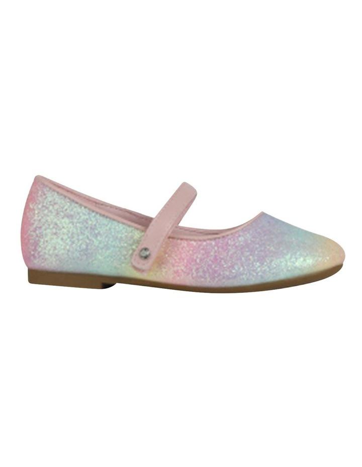 Coco Rainbow Girls Shoes image 1
