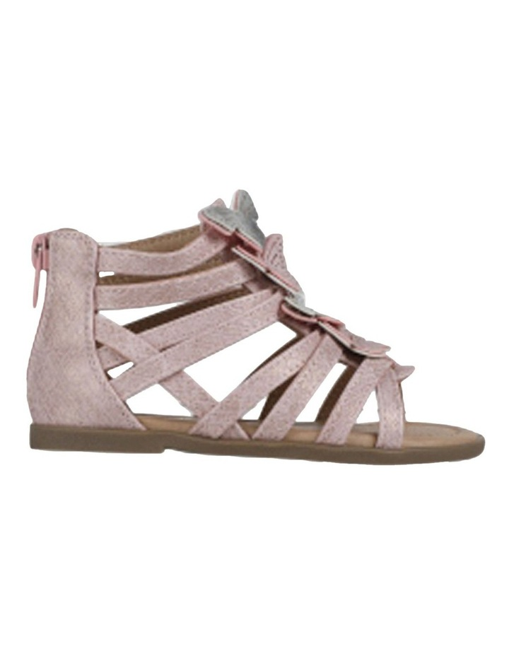 Albie Butterfly Girls Sandals image 1