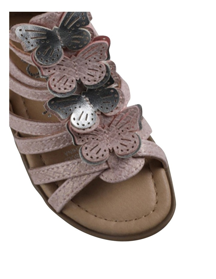Albie Butterfly Girls Sandals image 4