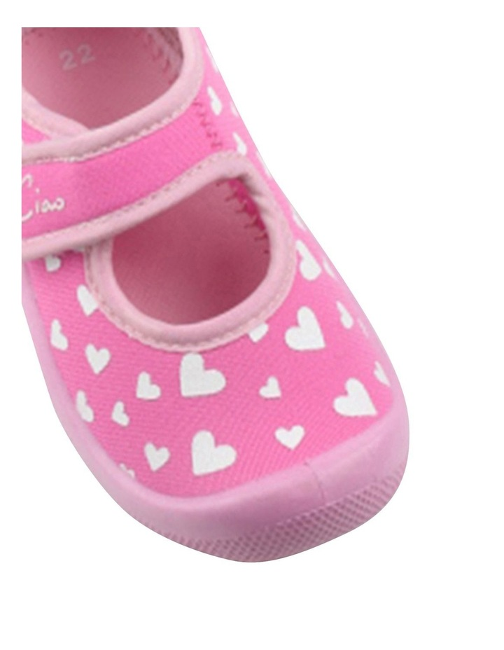 Beach Hearts Girls Sandals image 4