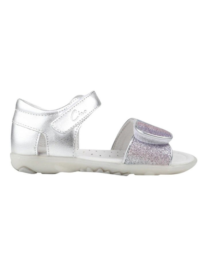 Glitz Rainbow Girls Sandals image 1