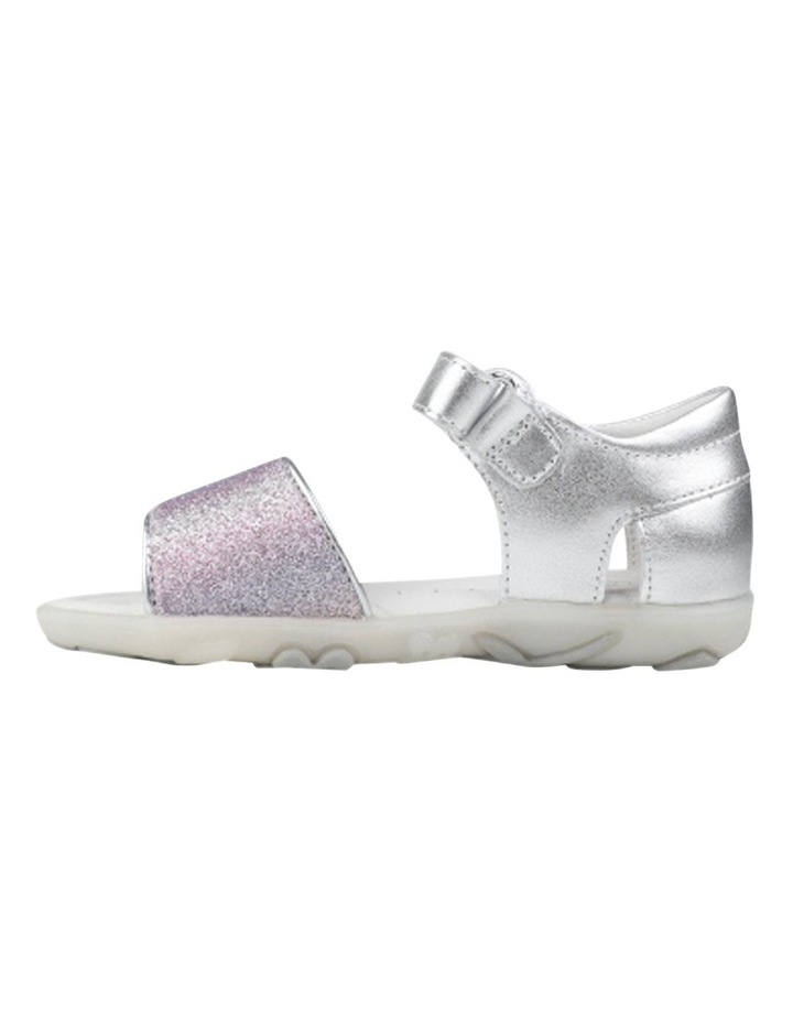 Glitz Rainbow Girls Sandals image 2
