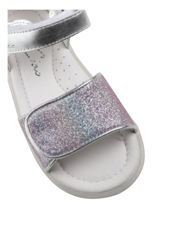 Glitz Rainbow Girls Sandals image 4