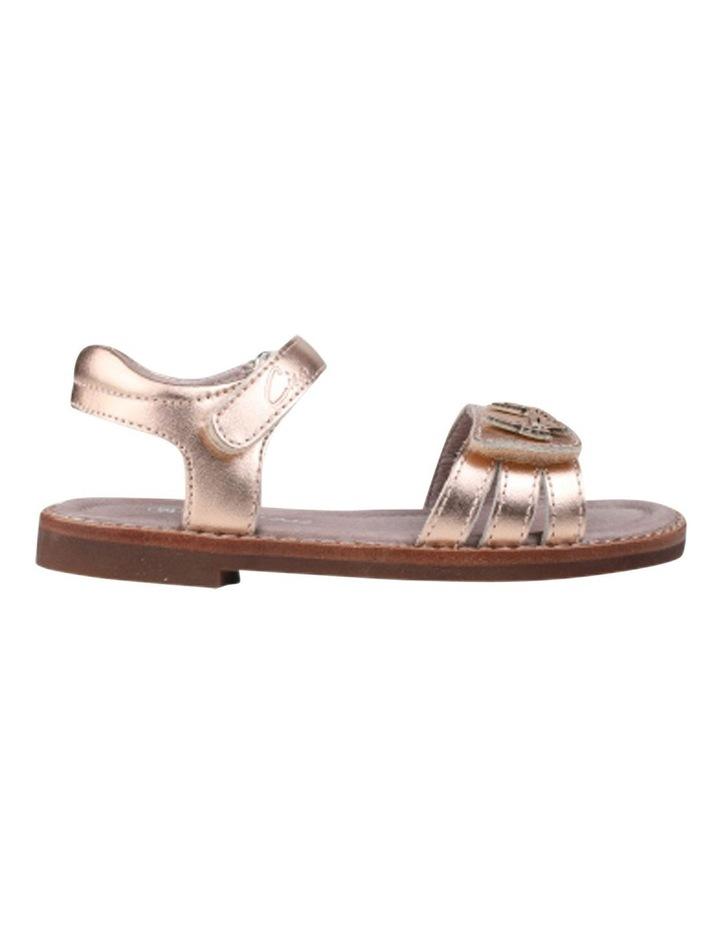 Fluttering Girls Sandals image 1