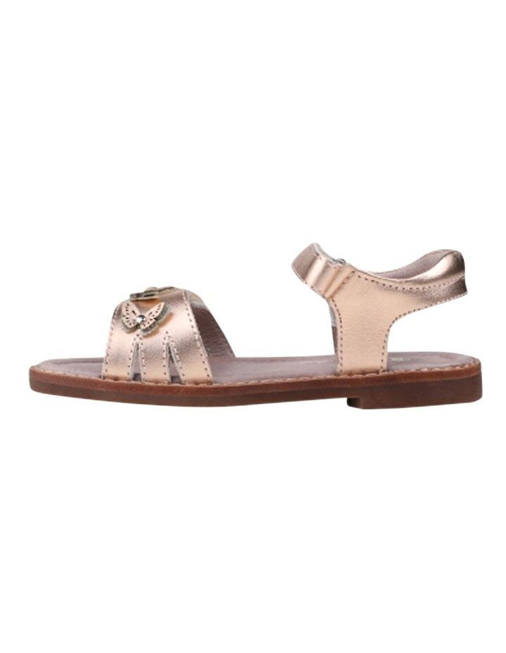 Fluttering Girls Sandals image 2