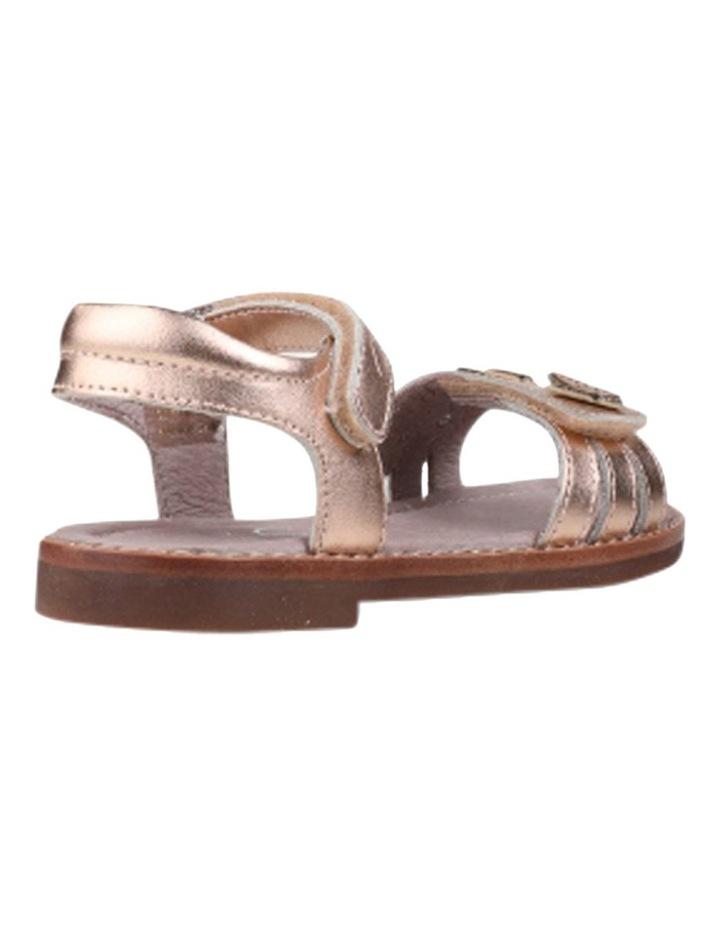 Fluttering Girls Sandals image 3