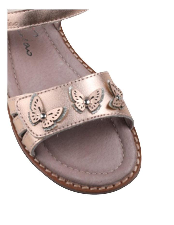 Fluttering Girls Sandals image 4