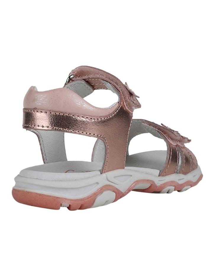 Halle Star Girls Sandals image 3
