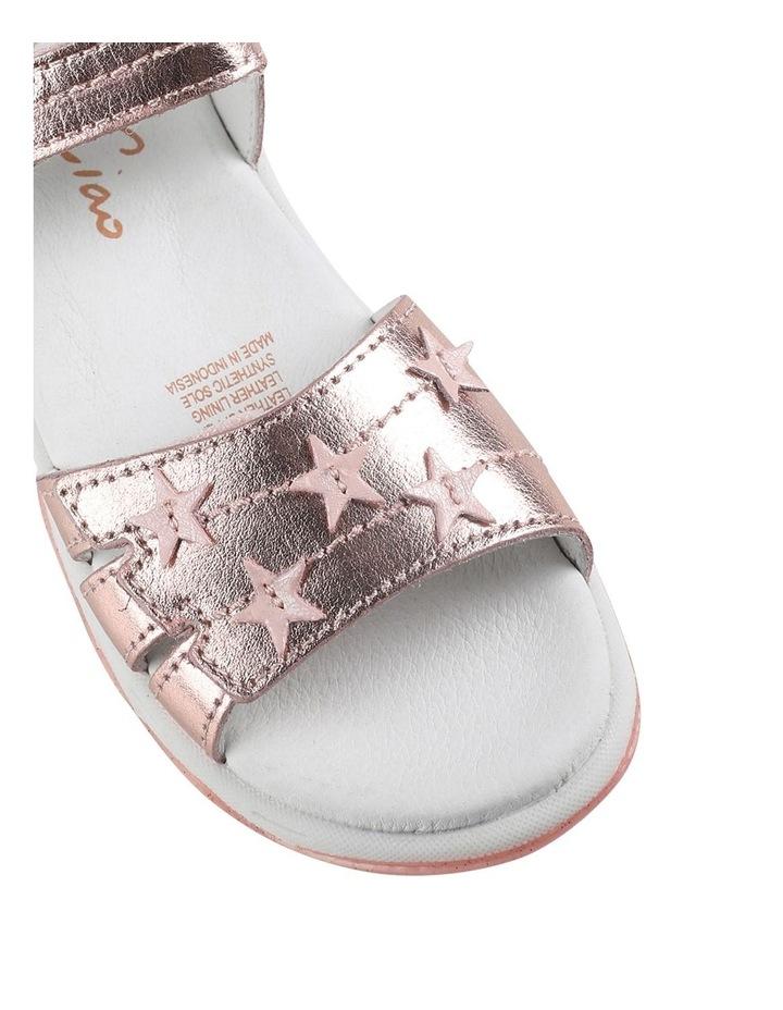 Halle Star Girls Sandals image 4