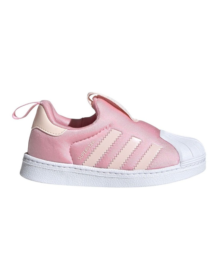 Superstar 360 Infant Girls Sneakers image 1