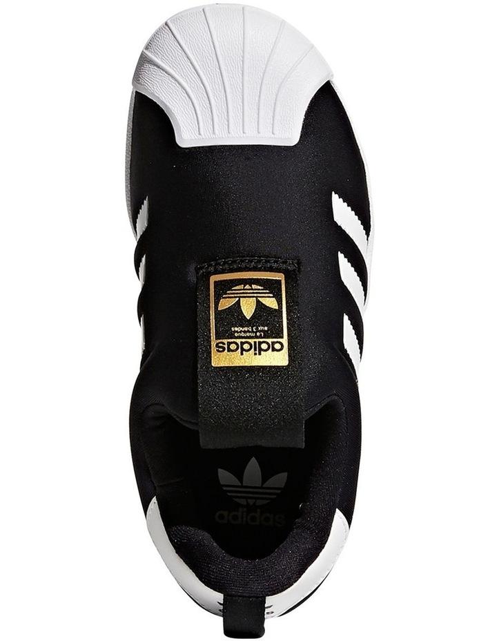 Superstar 360 Pre School Boys Sneakers image 5
