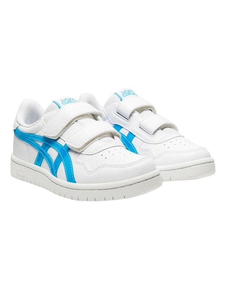 Japan S Pre School Girls Sneakers image 3