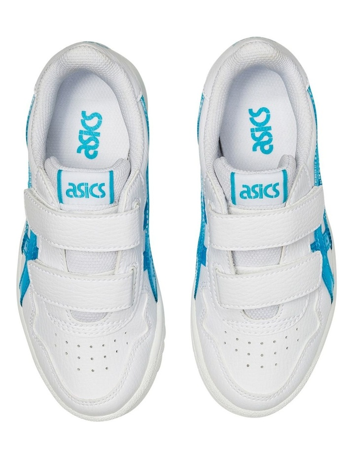 Japan S Pre School Girls Sneakers image 4