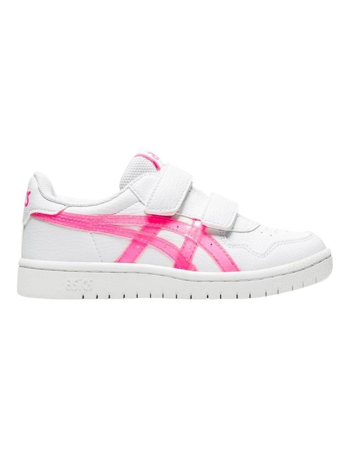 Japan S Pre School Girls Sneakers image 1