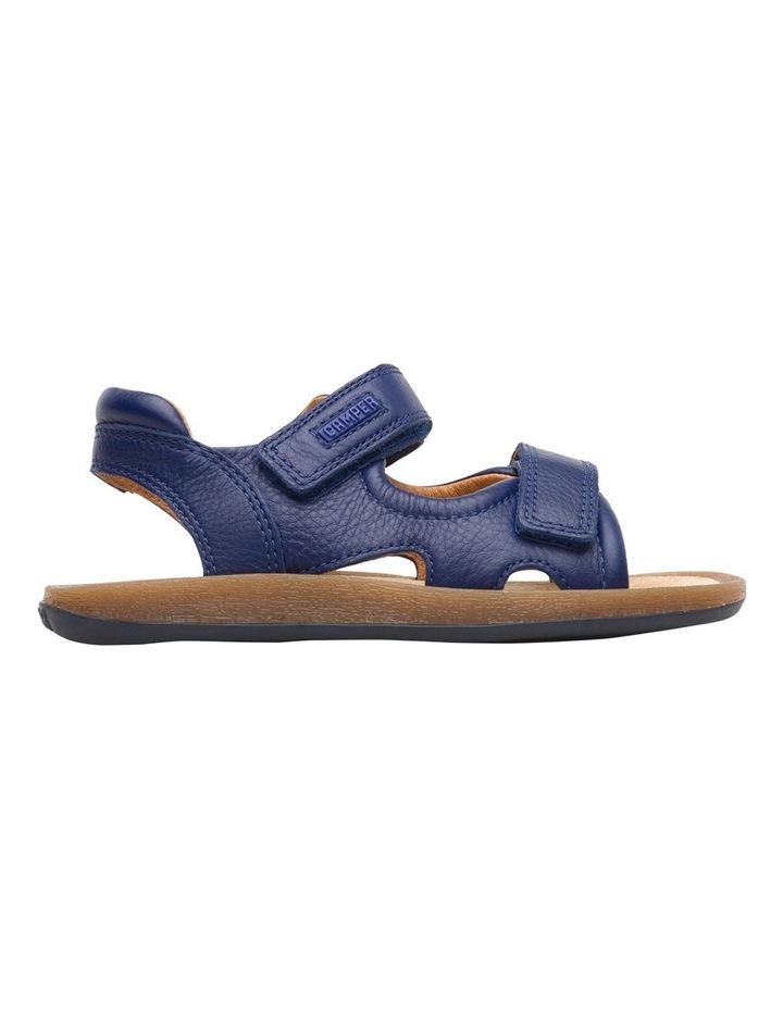 Bicho Boys Youth Sandals image 1