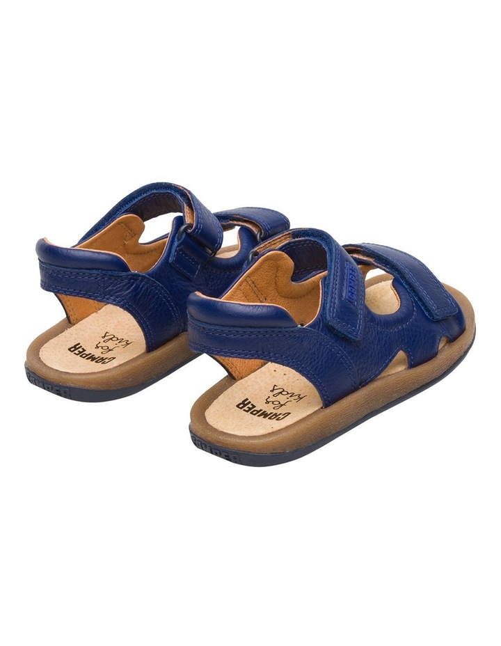 Bicho Boys Youth Sandals image 3