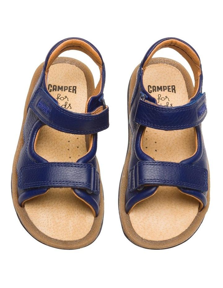 Bicho Boys Youth Sandals image 4