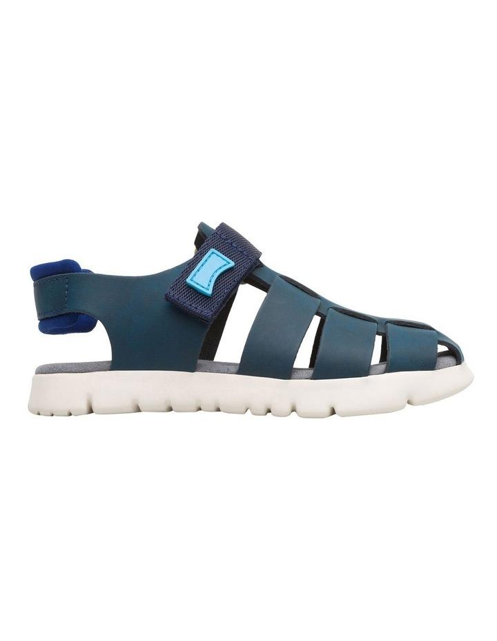 Oruga Boys Youth Sandals image 1
