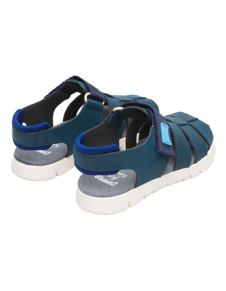 Oruga Boys Youth Sandals image 3