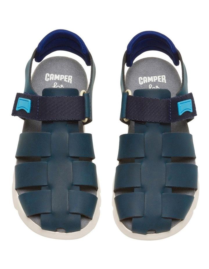 Oruga Boys Youth Sandals image 4