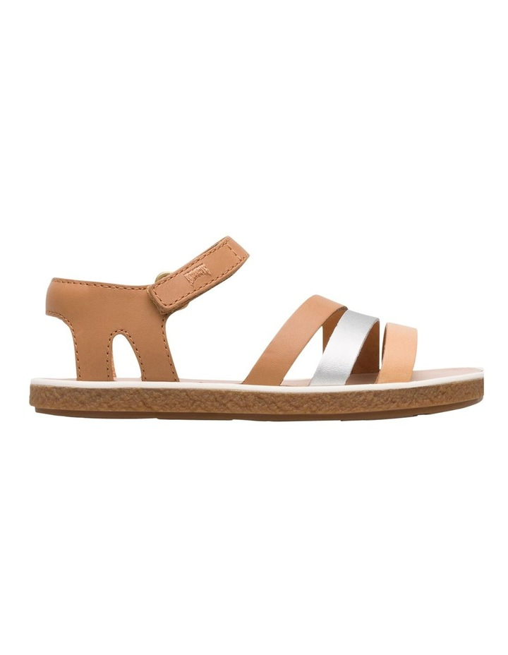 Twins Strap Girls Youth Sandals image 1