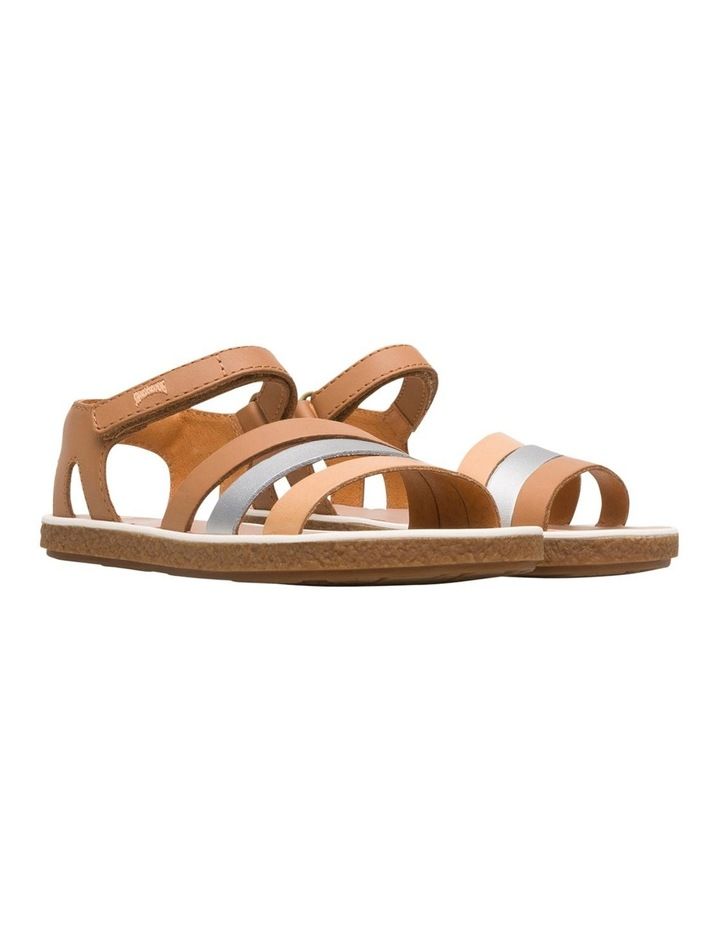 Twins Strap Girls Youth Sandals image 2