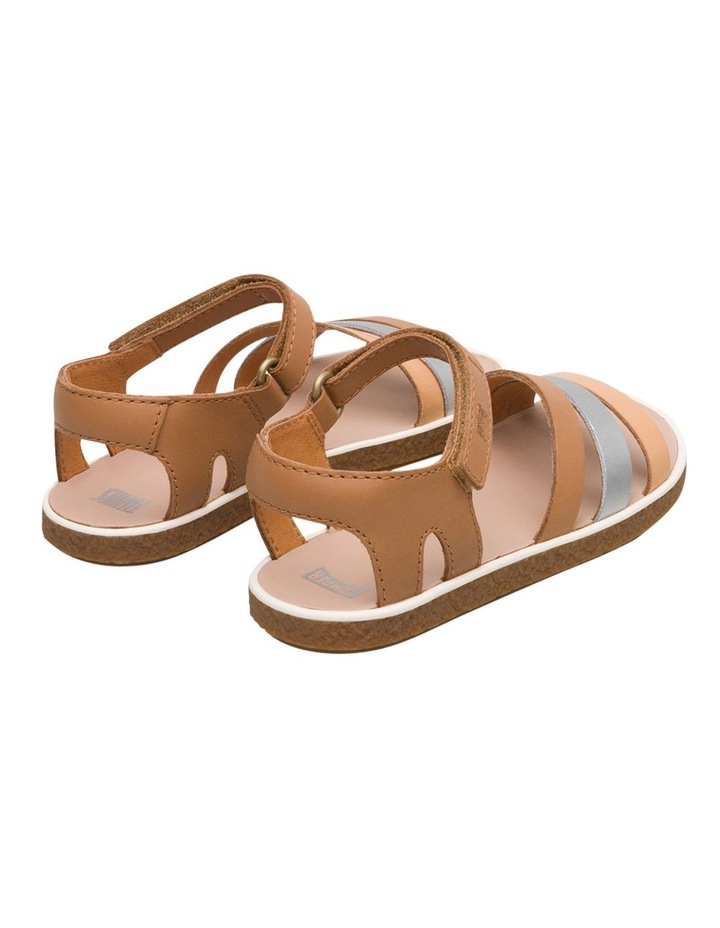 Twins Strap Girls Youth Sandals image 3