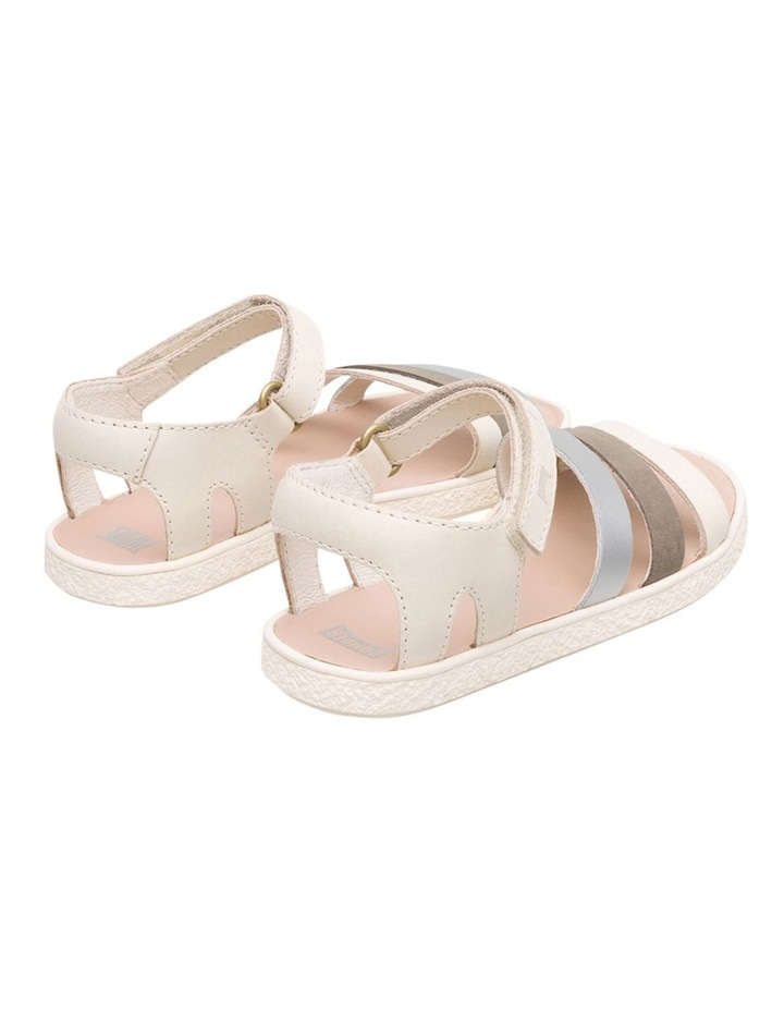 Twin Straps Youth Girls Sandals image 3