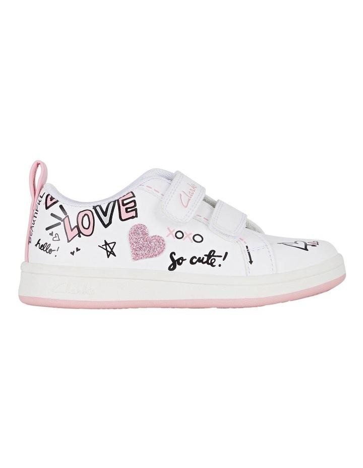 Dearest Junior Girls Sneakers image 1