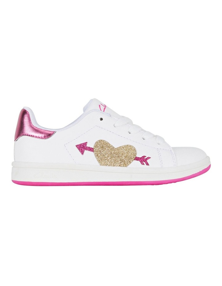 Devoted Girls Sneakers image 1