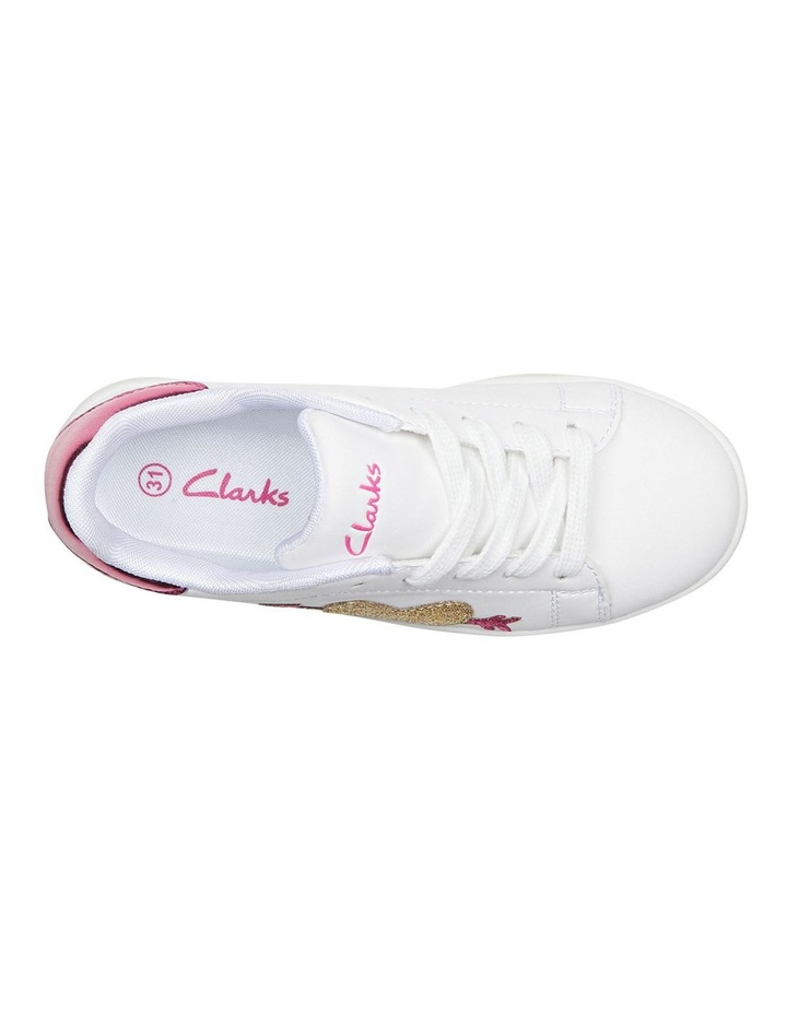 Devoted Girls Sneakers image 3