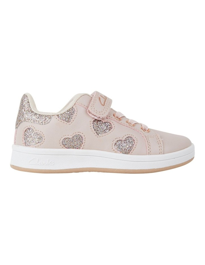 Dixie Junior Girls Sneakers image 1