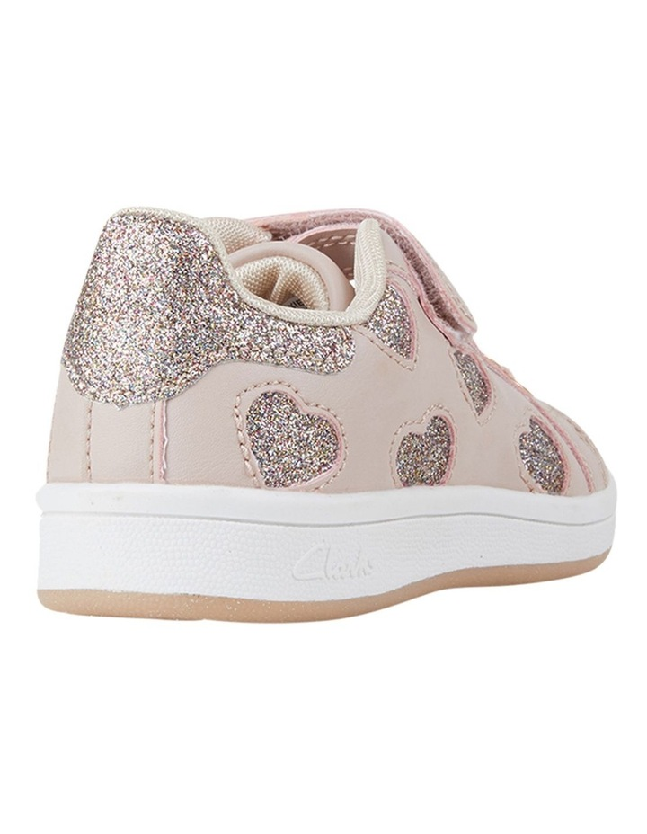 Dixie Junior Girls Sneakers image 3