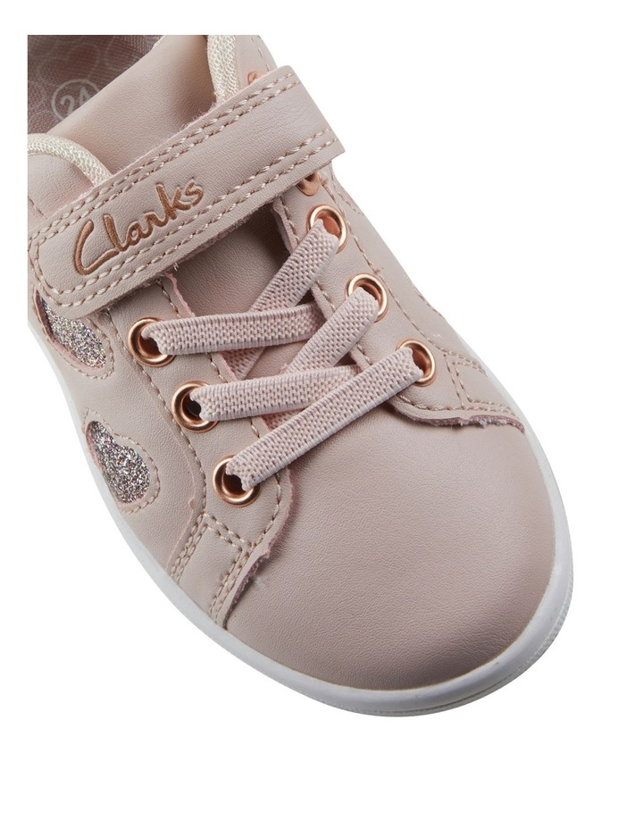 Dixie Junior Girls Sneakers image 4