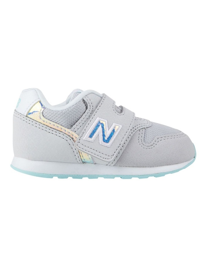 996 Sf Infant Girls Shoes image 1