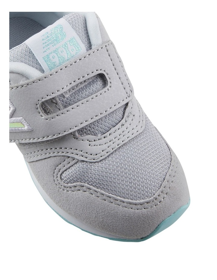 996 Sf Infant Girls Shoes image 4