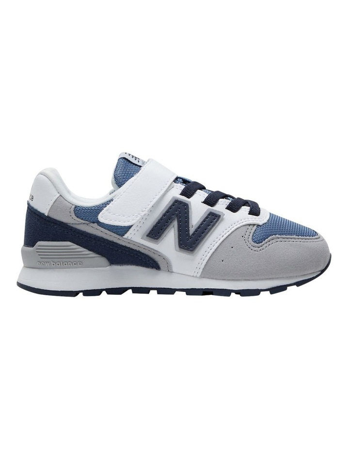 996 Strap Pre School Boys Shoes image 1