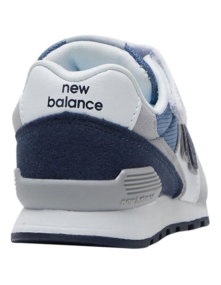 996 Strap Pre School Boys Shoes image 2