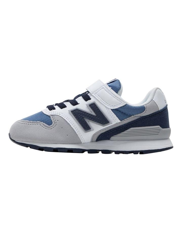 996 Strap Pre School Boys Shoes image 3
