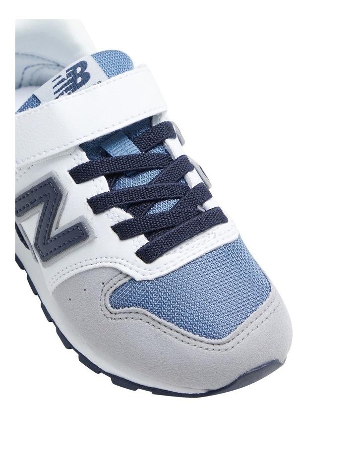 996 Strap Pre School Boys Shoes image 4