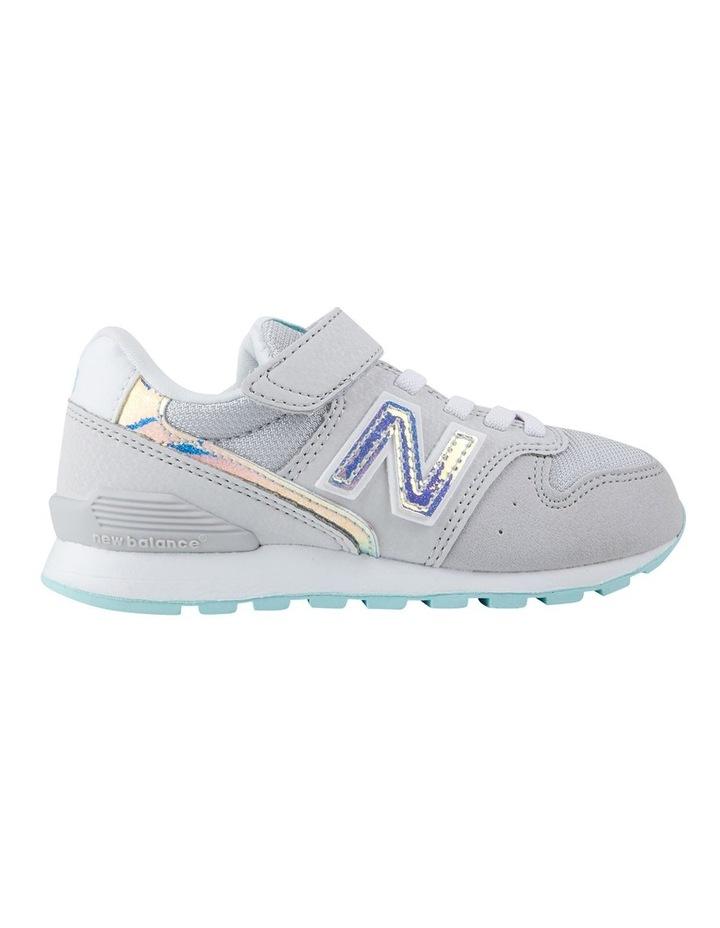 996 Sf Pre School Girls Shoes image 1