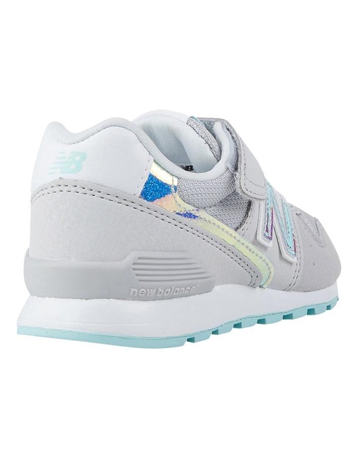 996 Sf Pre School Girls Shoes image 3