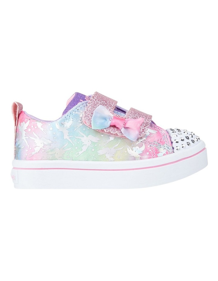 Twinkle Toes Lil Fairy Wishes Infant Girls Sneakers image 1