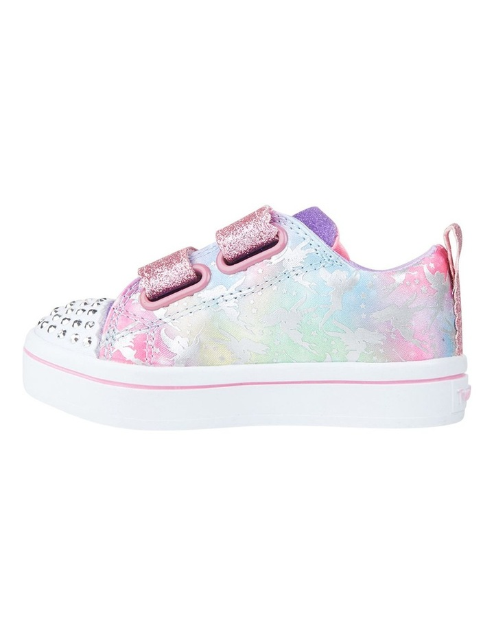 Twinkle Toes Lil Fairy Wishes Infant Girls Sneakers image 2